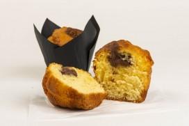 Muffin Chocolate