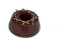 Bizcochón Chocolate