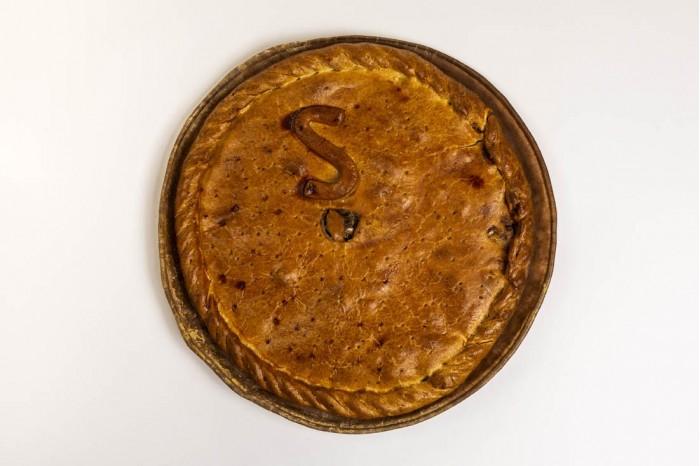 Empanada de Sardinillas