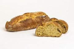 Pan de Chía