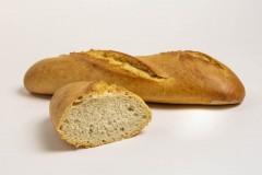 Chusco Pan sin Sal