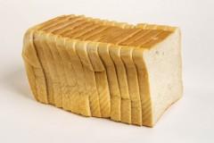 Pan de Molde Pequeño Congelado
