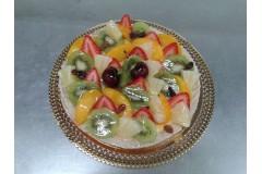 Tarta Brissa Frutas