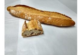 Pan con Harina Molino de Piedra